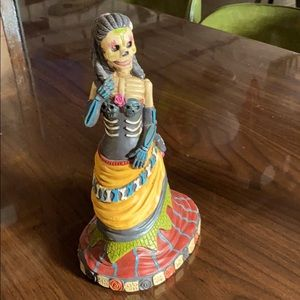 NEW Catrina Day of the Dead Figurine